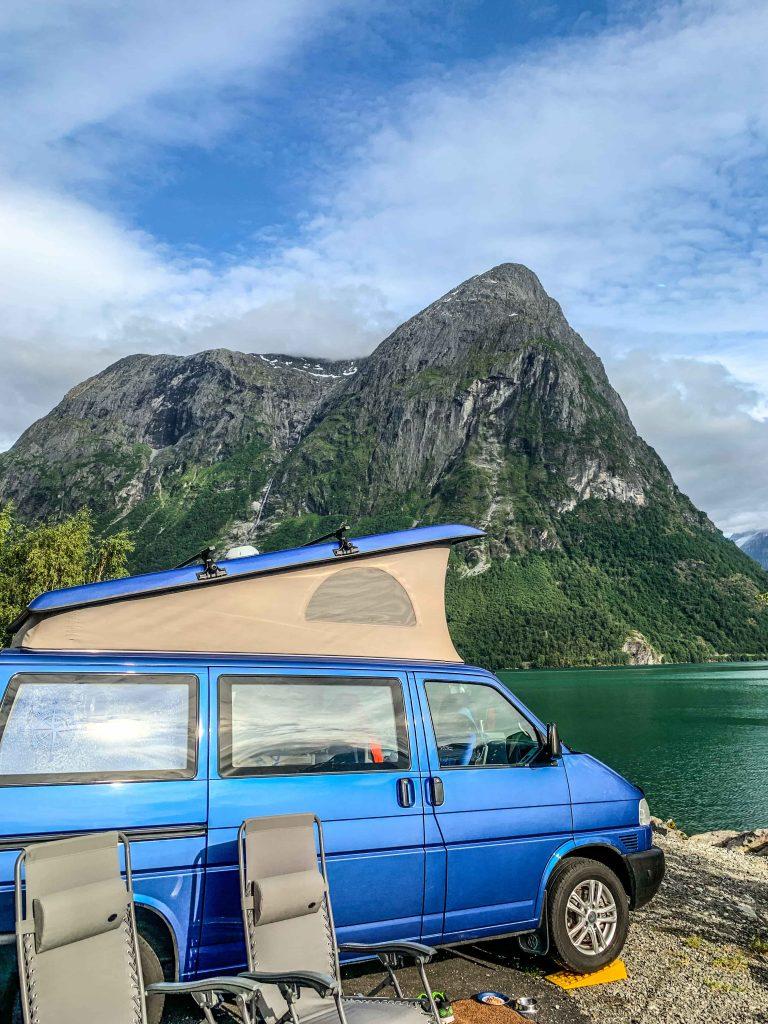 Van Life Norway